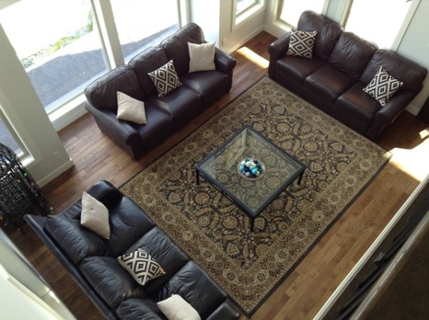 Livingroom - Vacation Homes - PeaksRetreat - Sun Peaks - rentals