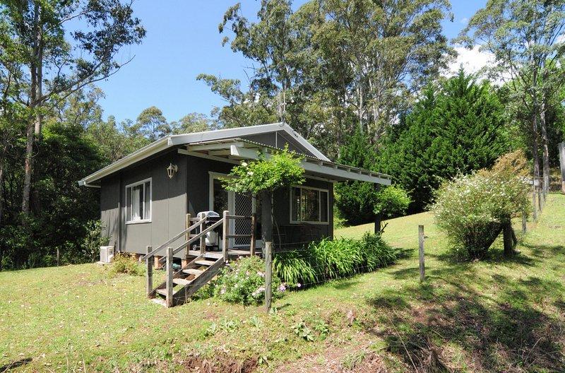 Love Shack - Image 1 - Kangaroo Valley - rentals