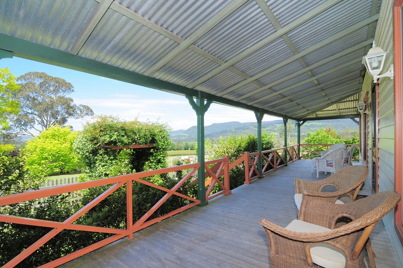 Magnolia Cottage - Image 1 - Kangaroo Valley - rentals