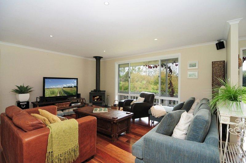 Lavender Hill - Image 1 - Barrengarry - rentals