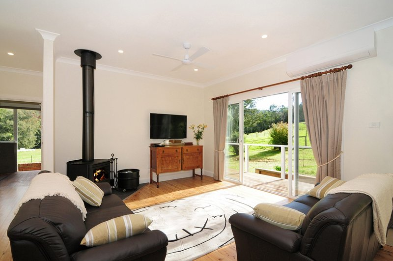 Nellsville Cottage - Image 1 - Upper Kangaroo River - rentals