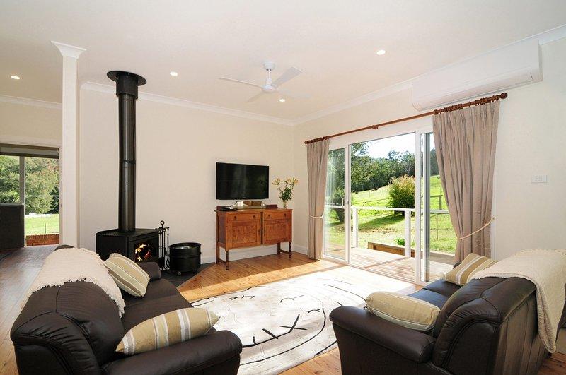 Nellsville Cottage - Image 1 - Kangaroo Valley - rentals
