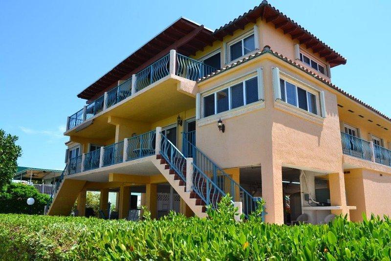 P21 3 bdm Mediterranean Getaway - Image 1 - Key Colony Beach - rentals