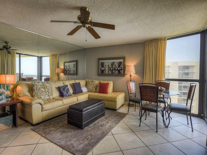 Mainsail Condominium 2273 - Image 1 - Miramar Beach - rentals