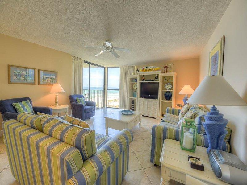 Mainsail Condominium 1146 - Image 1 - Miramar Beach - rentals