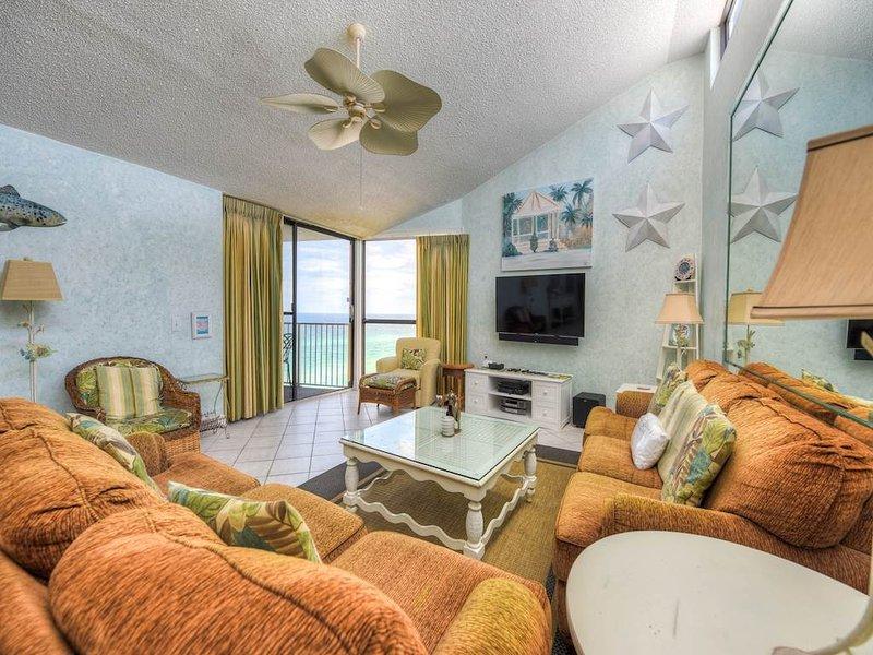 Mainsail Condominium 1182 - Image 1 - Miramar Beach - rentals