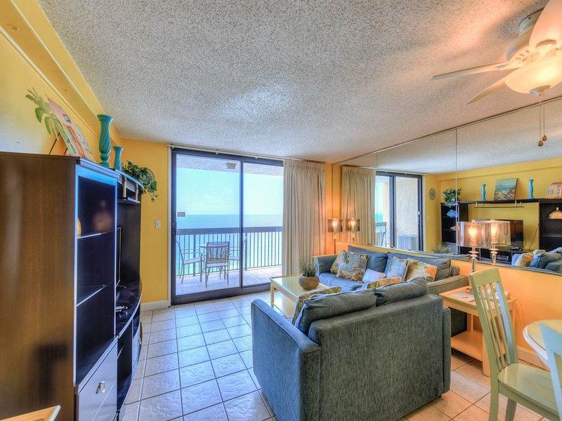Sundestin Beach Resort 01602 - Image 1 - Destin - rentals