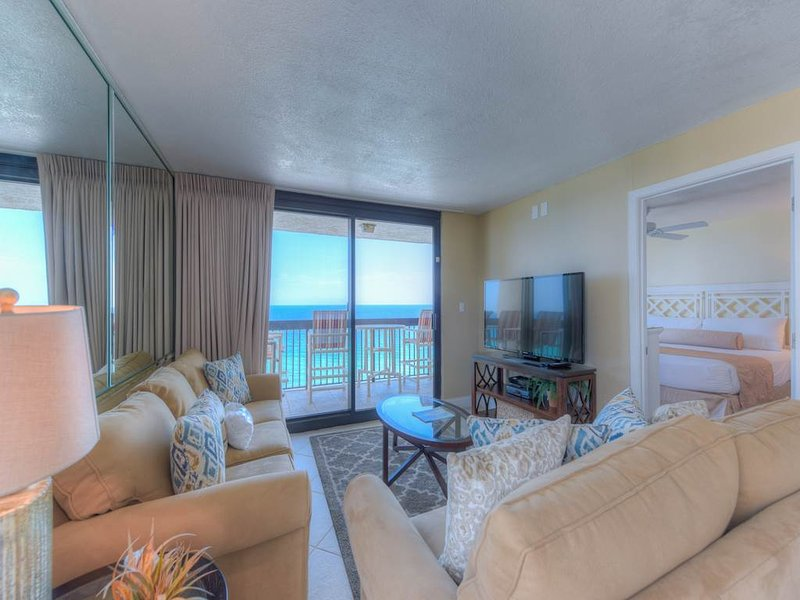 Sundestin Beach Resort 01501 - Image 1 - Destin - rentals