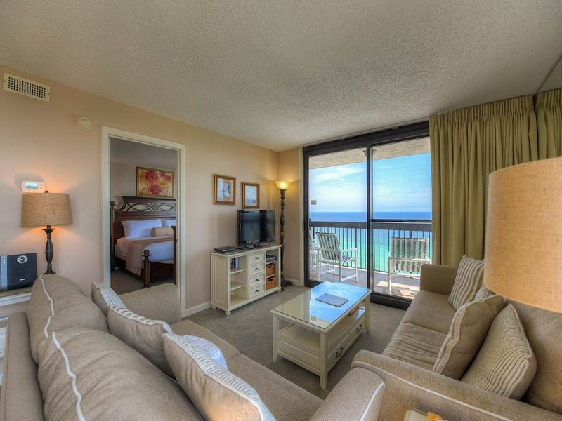 Sundestin Beach Resort 01512 - Image 1 - Destin - rentals