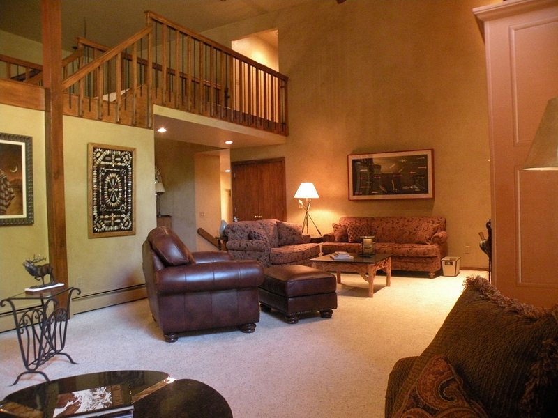 20 Bachelor Gulch Road - Image 1 - Beaver Creek - rentals