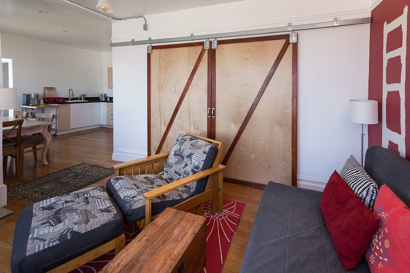Telegraph Hill Jr 1 Br w/ Great Views - Image 1 - San Francisco - rentals