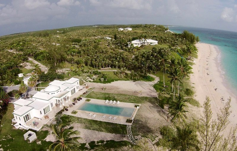La Bougainvillea Hotel, Eleuthera, Bahamas - Image 1 - Governor's Harbour - rentals