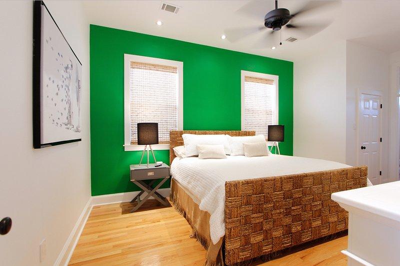 SUNNY EXPOSURE - UPTOWN New Orleans Getaway! - Image 1 - New Orleans - rentals