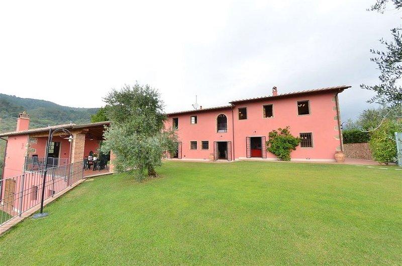 Casale di Buggiano - Image 1 - Buggiano - rentals