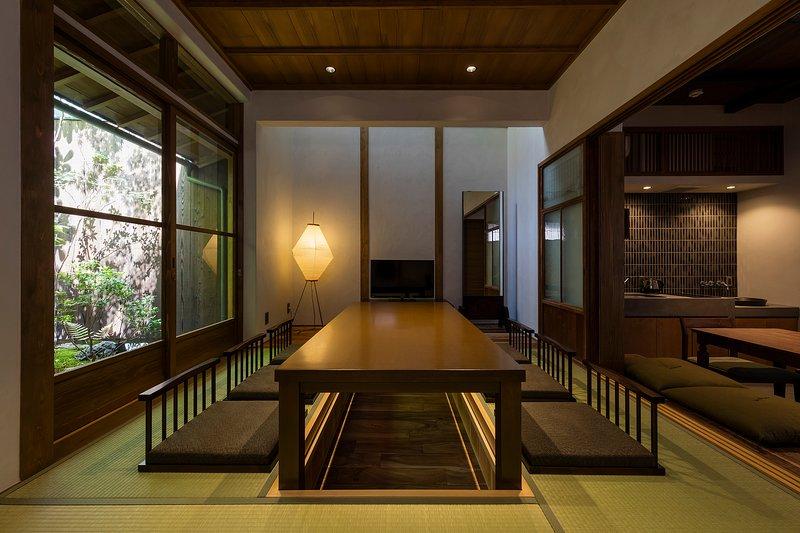 NEW! Elegant Historical House/ 1min to Kamo River - Image 1 - Kyoto - rentals