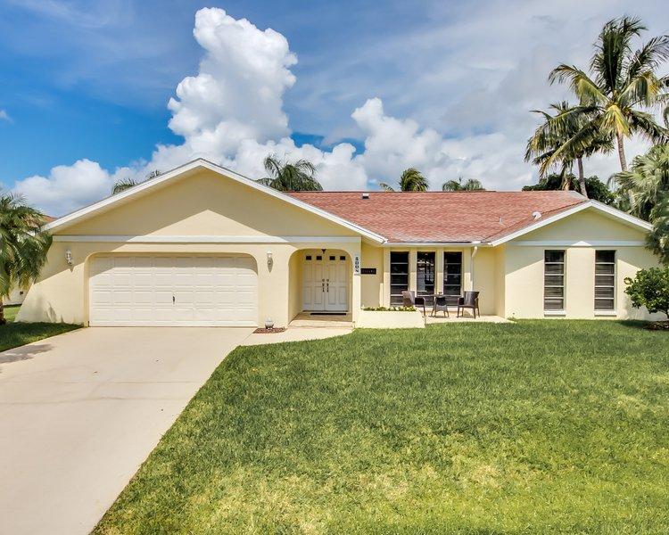 Casa Vista - Casa Vista - Cape Coral - rentals