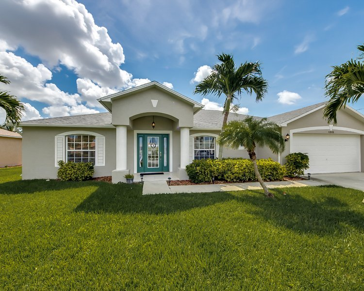 Villa Palm Alley - Villa Palm Alley - Cape Coral - rentals