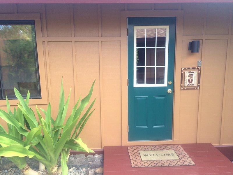 Welcome to Waikoloa House - PRIVATE SPACIOUS SINGLE FAMILY HOME GREAT LOCATION - Waikoloa - rentals