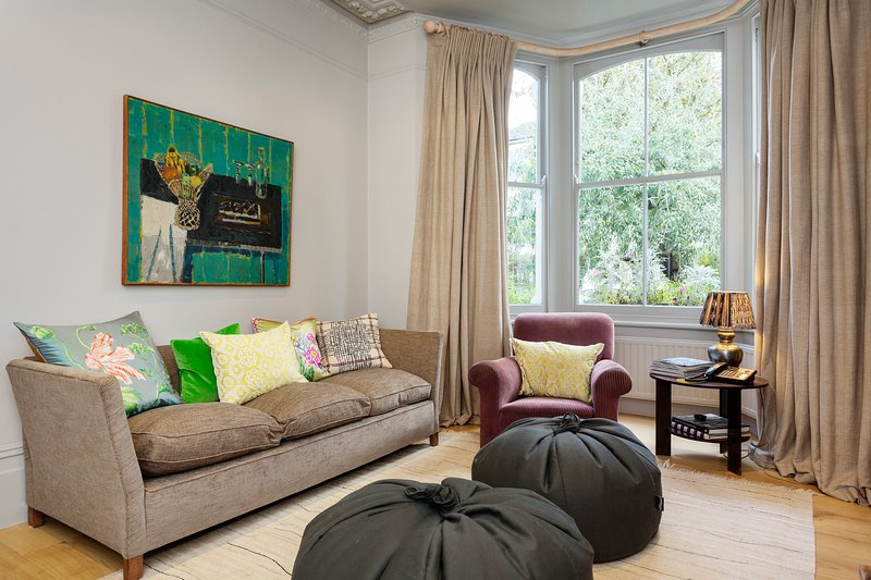 3 bed house, Highlever Road, near Notting Hill - Image 1 - London - rentals