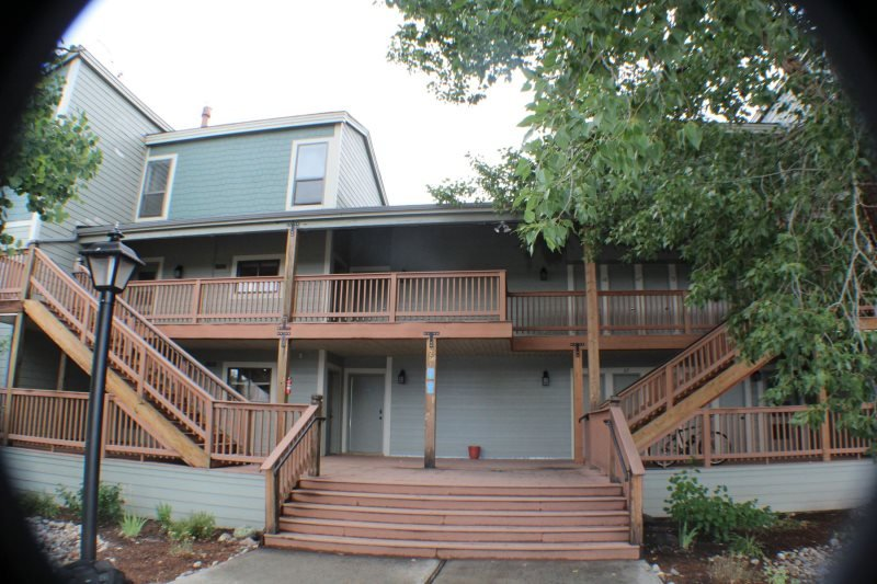 Mountain Oasis is a cozy condo in the heart of Pagosa Lakes is perfect for your vacation needs. - Image 1 - United States - rentals