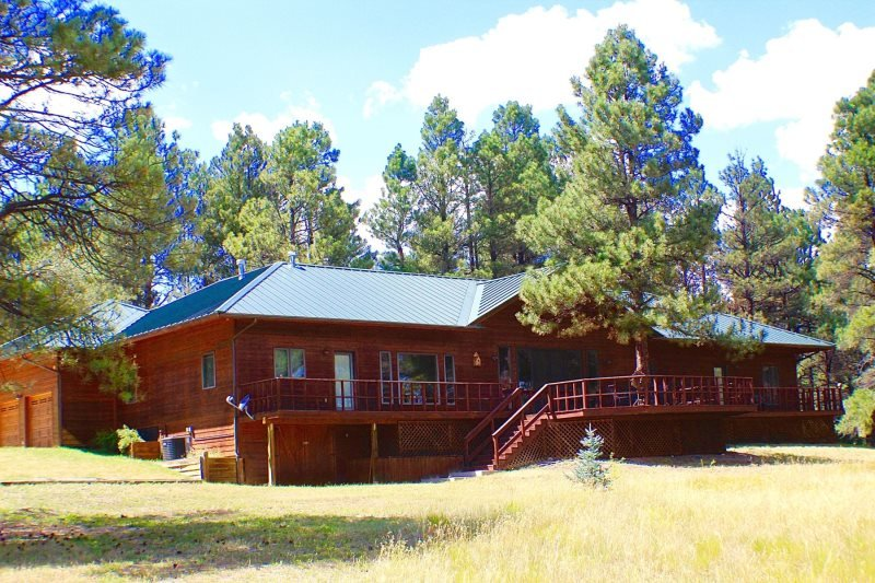 The Ponderosa is the perfect choice for your Pagosa Springs vacation. - Image 1 - Pagosa Springs - rentals