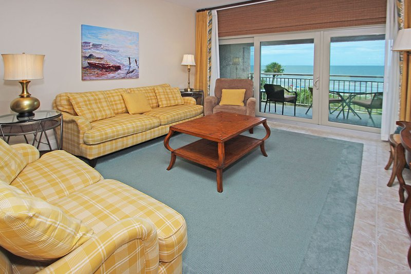 Captains Walk, 477 - Image 1 - Hilton Head - rentals