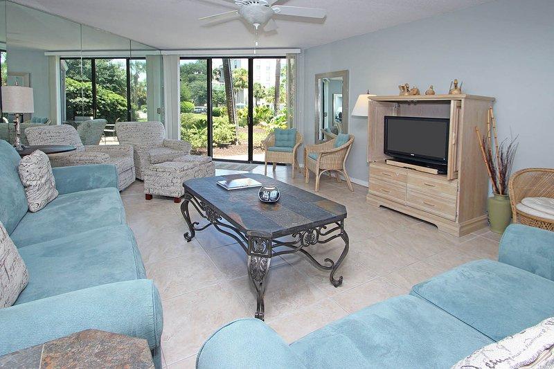 Shorewood, 420 - Image 1 - Hilton Head - rentals