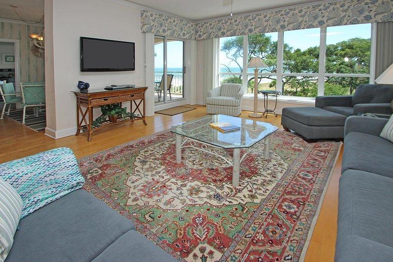 Windsor II, 2419 - Image 1 - Hilton Head - rentals