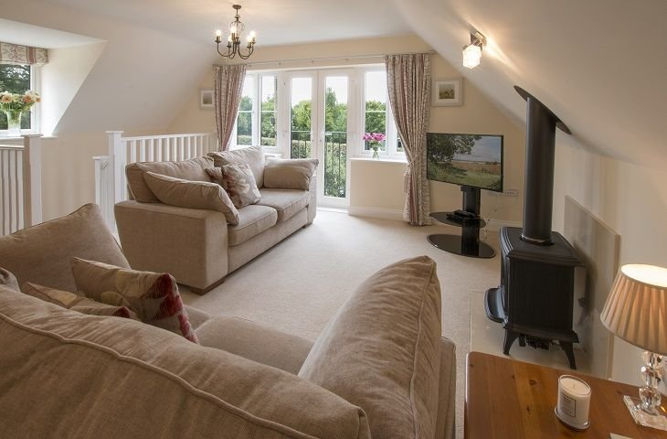 Coach House (Oxfordshire) - Image 1 - Woodstock - rentals