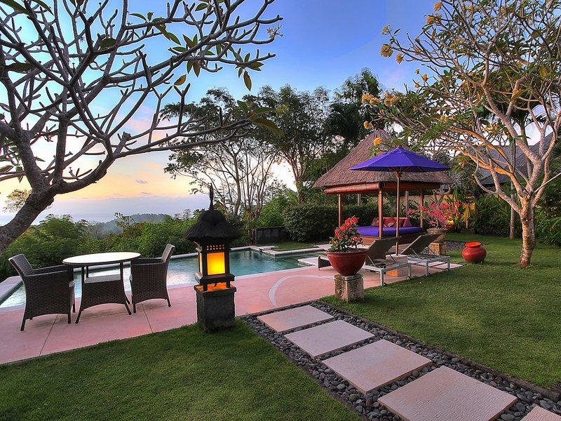 Villa Bulan Madu - Twilight - Bulan Madu - an elite haven - Bukit - rentals