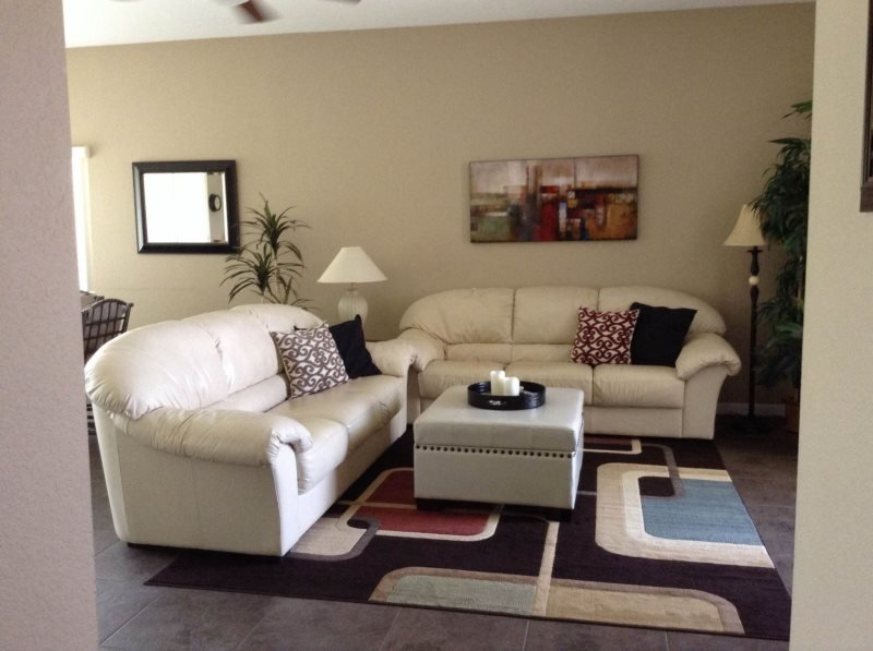 TWO BEDROOM CONDO ON NORTH CHIMAYO CLOSE TO A POOL! - 2CLOP - Image 1 - Cathedral City - rentals