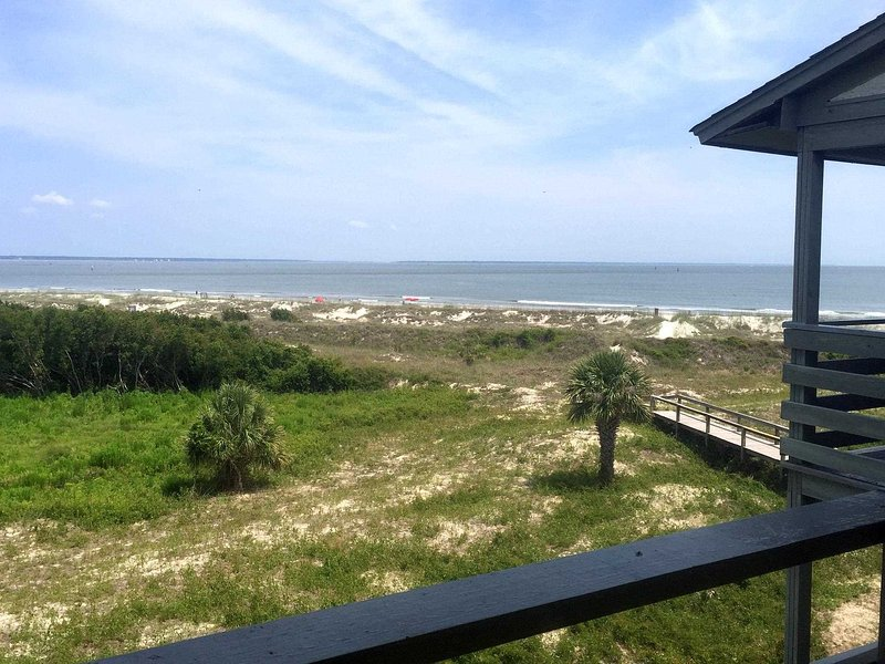 Lighthouse Point Rental 20C - Image 1 - Tybee Island - rentals