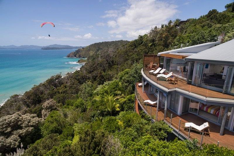 Blue Oasis – Luxury  Accommodation - Image 1 - Russell - rentals