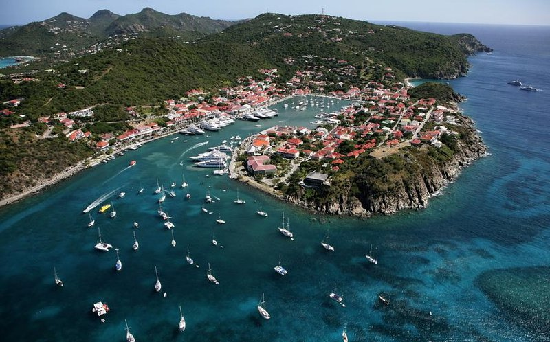 Harbour Light - Image 1 - Gustavia - rentals