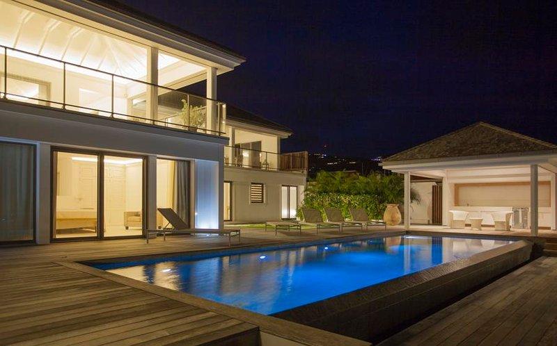 - Villa Gustavia - Gustavia - rentals