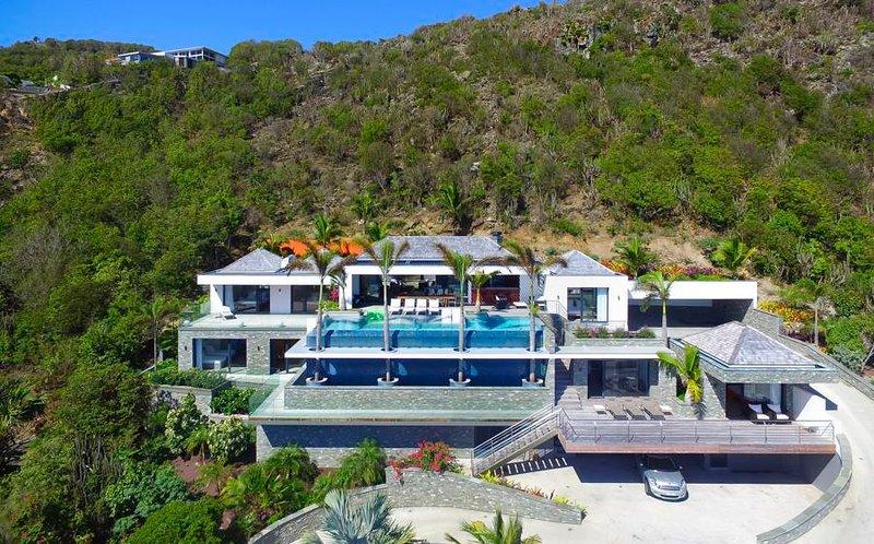 - Villa Grace - Anse Des Cayes - rentals