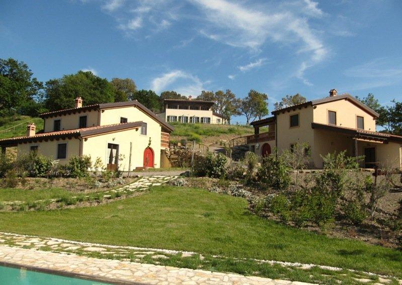 3 bedroom Apartment in Scarlino, Maremma Etruscan, Tuscany, Italy : ref 2135163 - Image 1 - Scarlino - rentals