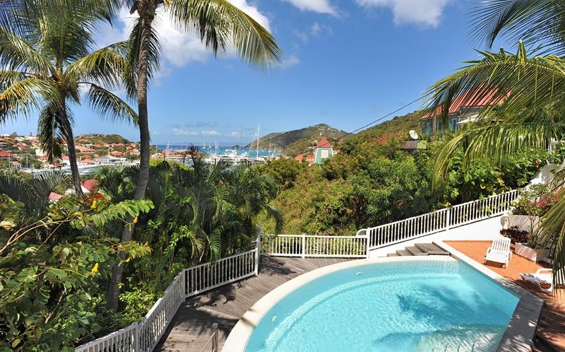 - Colony Club - B3 - Gustavia - rentals