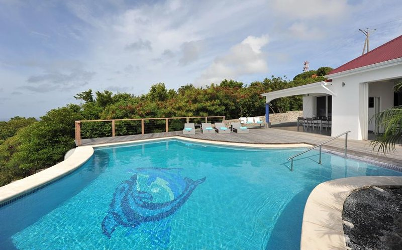 Villa Grand Large - STB - Image 1 - World - rentals