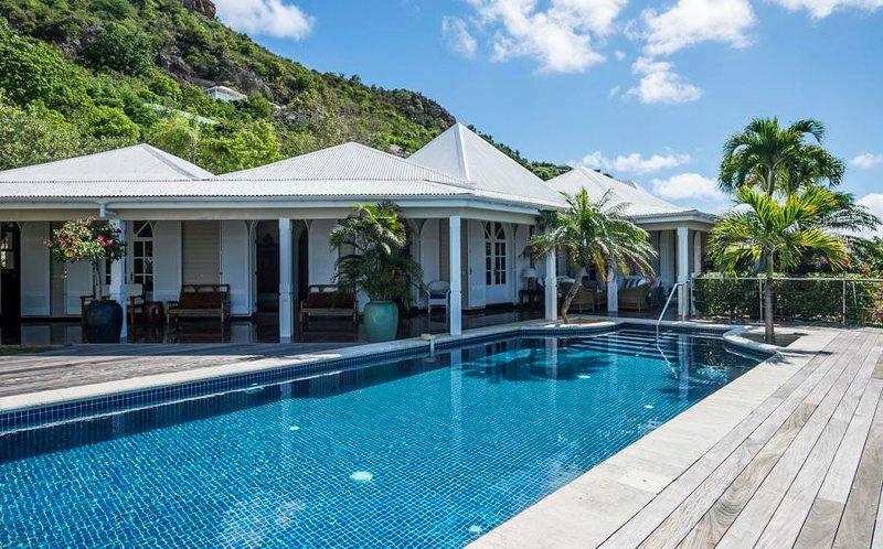 - Villa La Plantation - Salines - rentals
