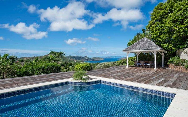 Villa La Plantation - Image 1 - Salines - rentals