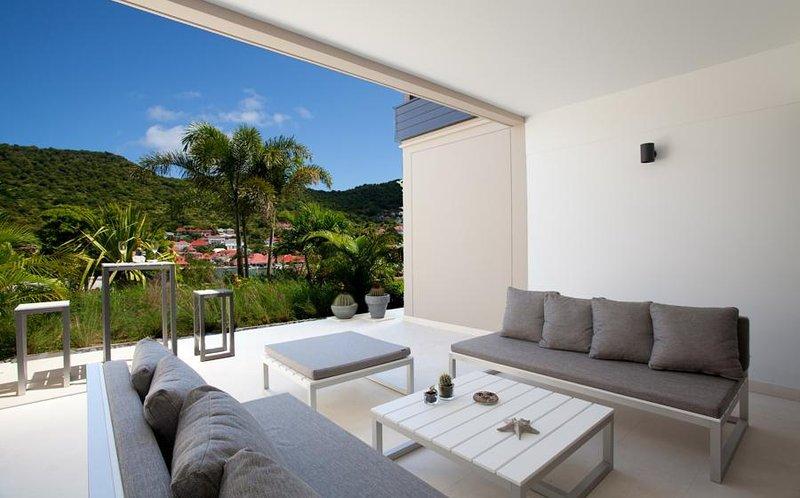 - Camille - Gustavia - rentals