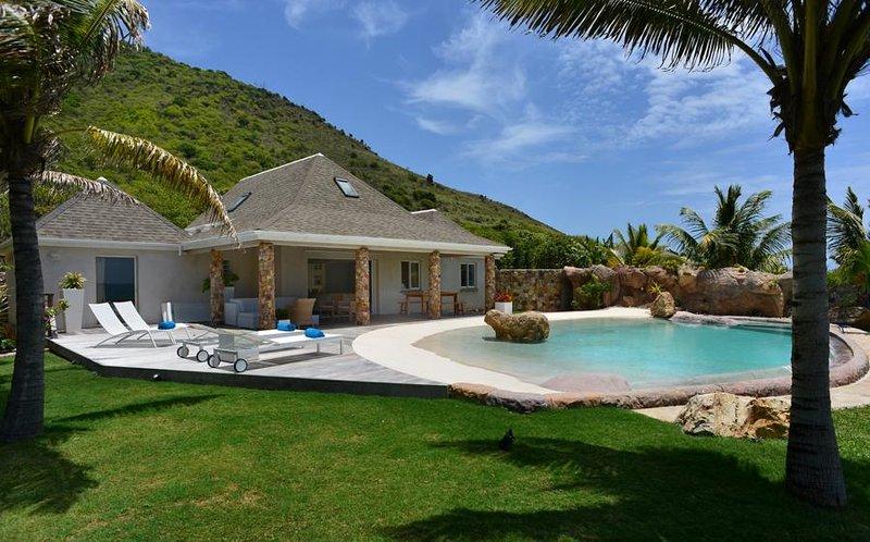 Villa La Roche Dans L Eau - Image 1 - Grand Fond - rentals
