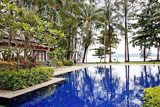 Breathtaking Bang Tao beachfront condo - Image 1 - Thalang - rentals