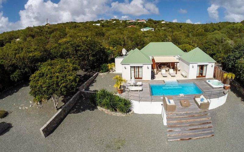 Villa Costa Nova - Image 1 - World - rentals