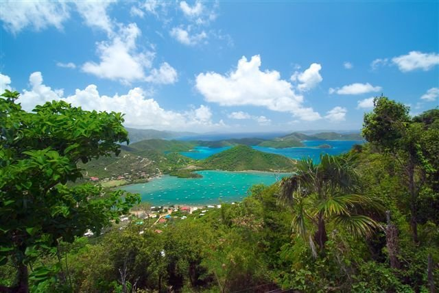 Drakes Lookout - Image 1 - Coral Bay - rentals