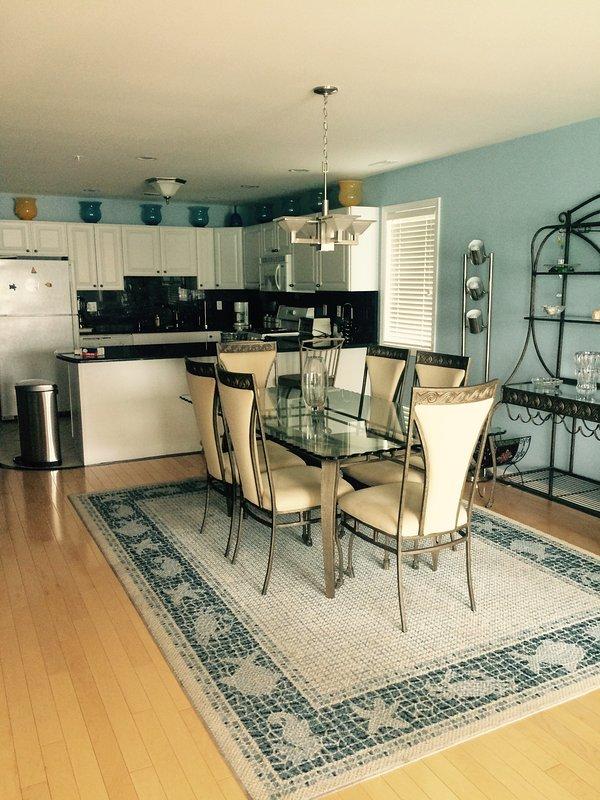 Ocean Harbor  #301 - Image 1 - Wildwood Crest - rentals