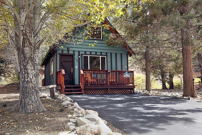 939-Moon Shadow - 939-Moon Shadow - Big Bear City - rentals