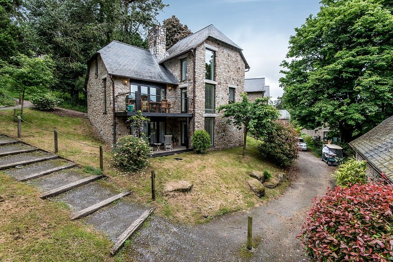 Kitty Jay - Image 1 - North Bovey - rentals