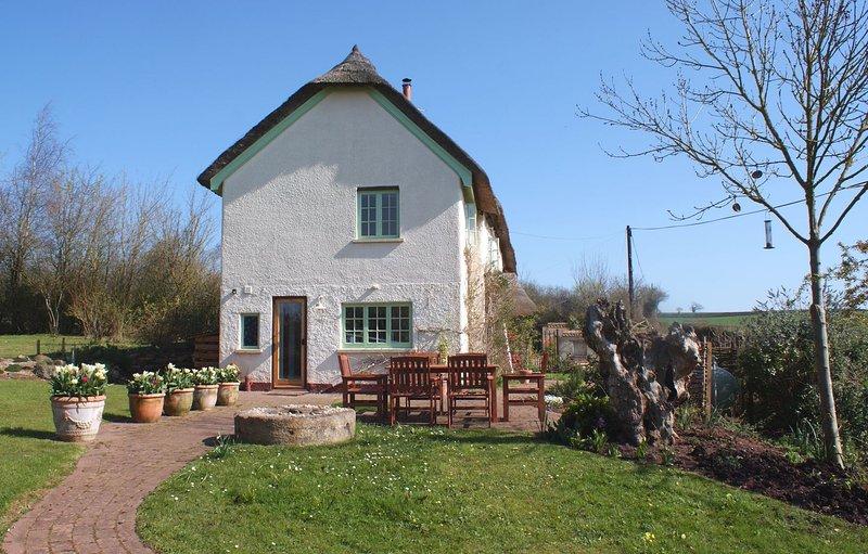 1 Blackmoor Cottages - Image 1 - Crediton - rentals